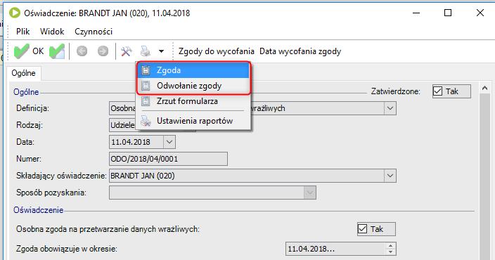 da9e278ec3bd3f Dokumentacja - Ochrona danych osobowych na kartotece pracownika